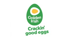 Golden Irish Eggs